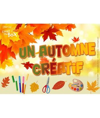 """PDF """"petits jeux d'automne"""""""