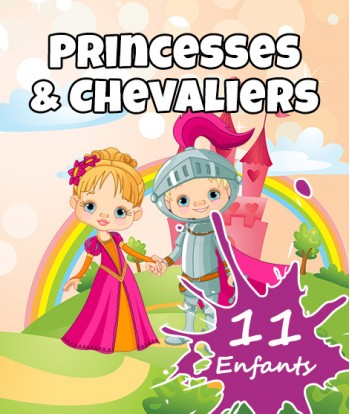Box Princesses/Chevaliers...